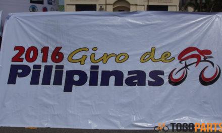 Giro de Pilipinas 2016 Stage 2 – Criterium