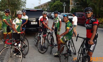 Giro de Pilipinas 2016 Stage 3 – Road Race