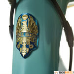 Bianchi Specialissima and The Countervails Secret