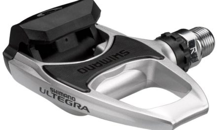 Shimano PD-6610 SPD-SL Pedals Review