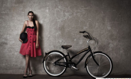 Simple, Stylish Bikes For Grown-Ups