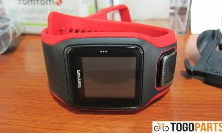 Tom Tom GPS Watch