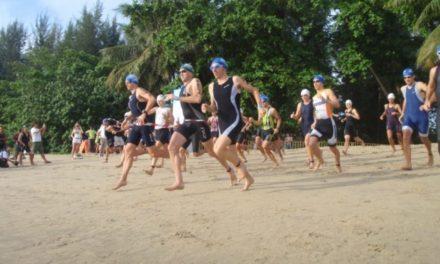 Tribob Singapore Sprint Series Race #3 – Triathlon: Race Review