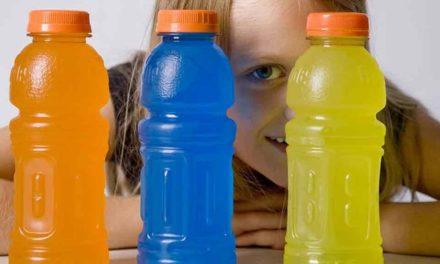 How to make your own isotonic drink