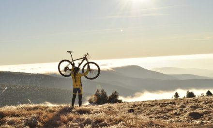 5 awesome bike routes around the world