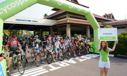Batam will host this year's Nongsa Challenge