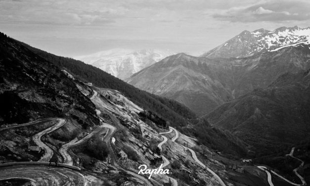 Rapha sold to heirs of Walmart for GBP200 Million