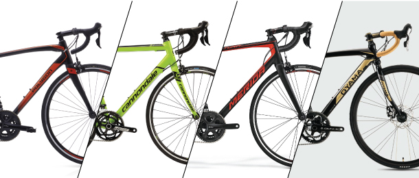4 Best Entry-Level Road Bikes You Can Buy for $1500 in Singapore Now