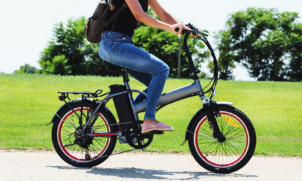 All Power-Assisted Bikes (PABs) to be Registered by 31 January 2018 – LTA