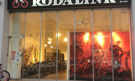 Come Down For Rodalink's Octo Bike Fest on 14 & 15 October 2017!