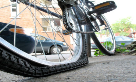 The Oft-Overlooked Facts About Tyre Pressure