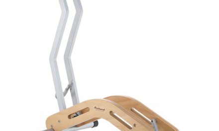 This Chic Wooden Bike Stand by Urban Bikes Fits a Range