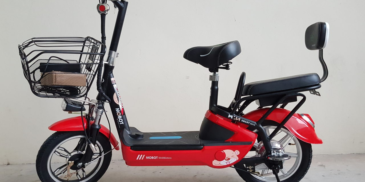 3 Nifty E-Scooters That'll Throttle Your Senses in Singapore