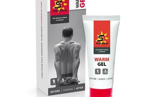 Be the First 100 Visitors in Togo Bike Fest 2017 & Receive Starbalm's Warm Gel in Goodie Bag