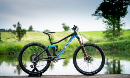 NEW XTR M9100 SERIES BRINGS THE MOST VERSATILE GROUPSET FOR XC, ENDURO & MARATHON RACERS