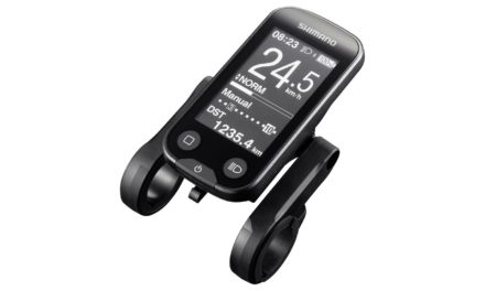 New Generation Shimano Steps E-Bike Components released for City and Trekking Riders