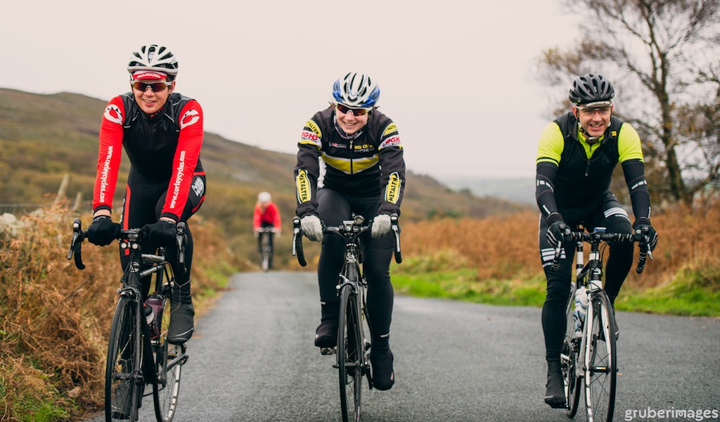 What to look out for when cycling? Here are 3 Basic Cycling Tips for Beginners