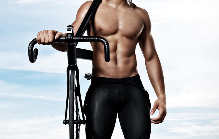3 Core Strength and Flexibility Exercises Every Cyclist Must Know