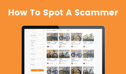 HOW TO SAFELY BROWSE ON THE TOGOPARTS MARKETPLACE