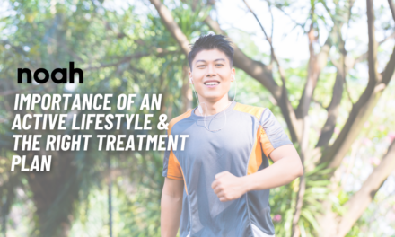 How An Active Lifestyle & The Right Treatment Plan Can Help You Overcome Indulgences In The Long Run