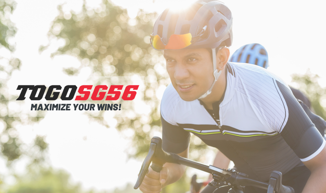 HOW TO MAX YOUR WINS IN #TOGOSG56