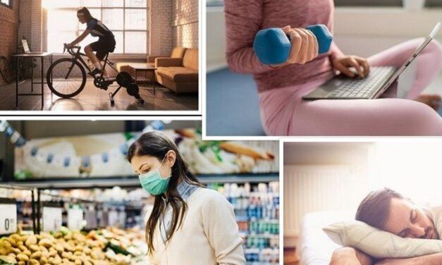Tip Penjagaan Kesihatan ketika Pandemik
