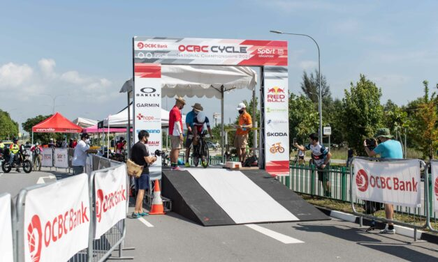 OCBC CYCLE NATIONAL CHAMPIONSHIP (ROAD – INDIVIDUAL TIME TRIAL) – SUNDAY, 25 JULY 2021