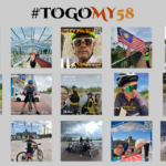 8 things you should know about #TOGOMY58
